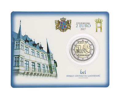 Luxembourg 2017 Voluntary Military service Leger in Coincard