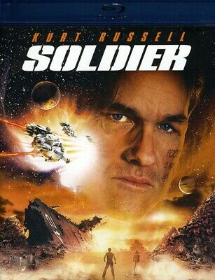 Soldier [New Blu-ray] Ac-3/Dolby Digital, Dolby, Digital Theater System, Subti