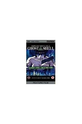 Ghost in the Shell [UMD Mini for PSP] - DVD  PMVG The Cheap Fast Free Post