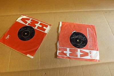 2x johnny kidd and the pirates single both plays vg