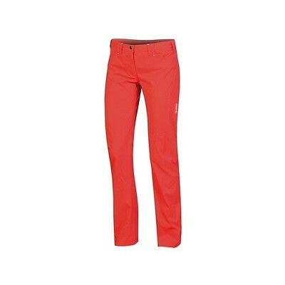 Direct Alpine Cortina Pant, Outdoor trousers for ladies, red