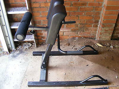 Inversion table - good working order - collection only