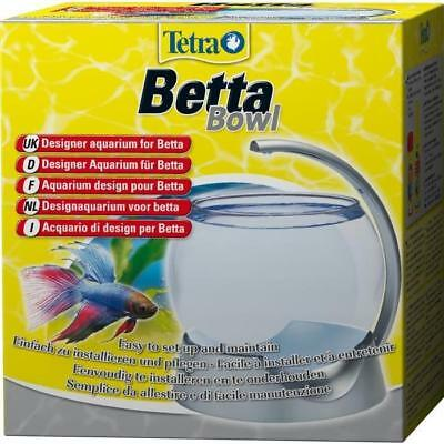 TETRA - Aquarium Betta Bowl pour poissons combattants