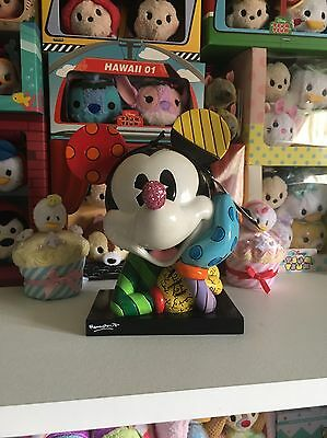 Mickey Bust Britto
