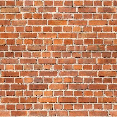 - 8 SHEETS EMBOSSED BUMPY BRICK wall 21x29cm 1 Gauge 1/32 CODE tt7y