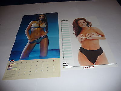 45+ Kelly Brook Cuttings/Clippings (2015-17)