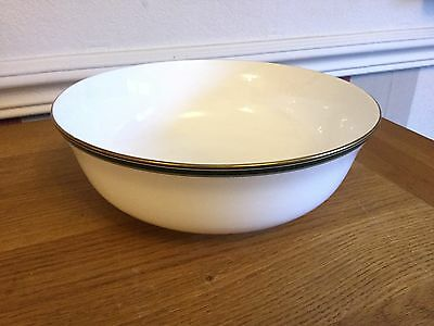 Spode China Large Bowl In The Tuscana Design
