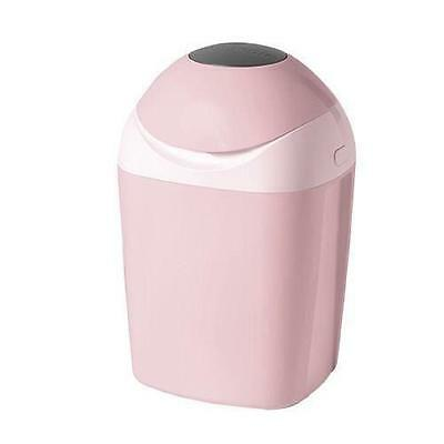 TOMMEE TIPPEE Sangenic Poubelle a Couches TEC Rose