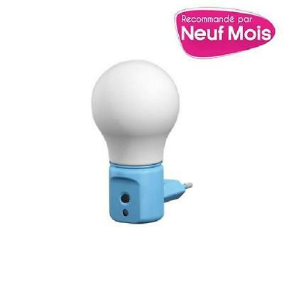 LBS MEDICAL Veilleuse Murale Plug In Baby Light