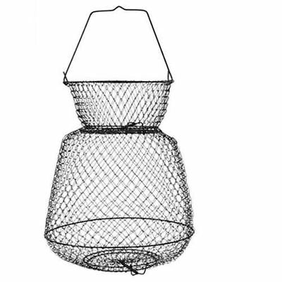 HT Wire Fish Basket 19x30 Jumbo Floater