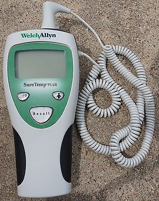 Welch Allyn 690 Thermometer (Used)