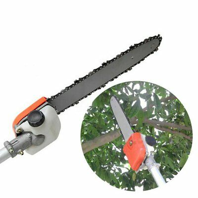 Gear Head Gearbox for Stihl HT 75 101 130 131 250 Pruner Pole Saw 4138 205 0008