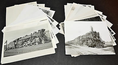 Lot of 19 Central New Jersey CNJ B&W Vintage Photos Set B
