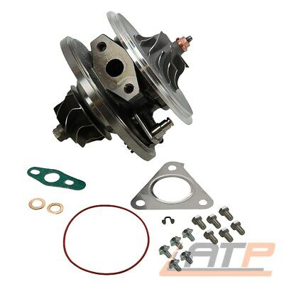 Rumpfgruppe Abgas-Turbo-Lader Audi A4 8E B6 1.9 Tdi Bj 00-04