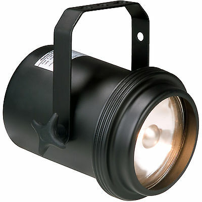 American DJ PL1000 Par 36 30w Pinspot Pin Spot Beam Light PL-1000 NEW