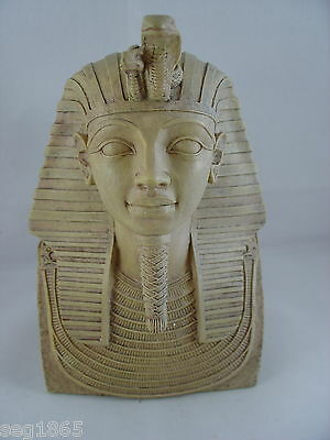 King And Country Ancient Egypt - Pharaoh's Head Ae14