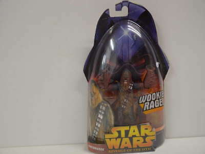 335) Star Wars - Chewbacca - Revenge of the Sith Collection Nr. 5- Hasbro *