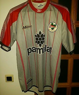 Estudiantes La Plata (Argentina) Official Away Shirt