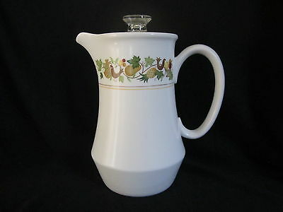 Noritake - HOMECOMING 9002 - Coffee Percolator - BRAND NEW
