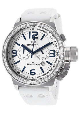 TW Steel Watch - Mens Sensation Limited Edition - TW832