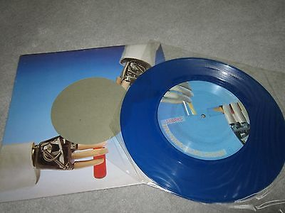 "12"" vinyl single ,Sparks ,tryouts for the human race ,color picture disc"