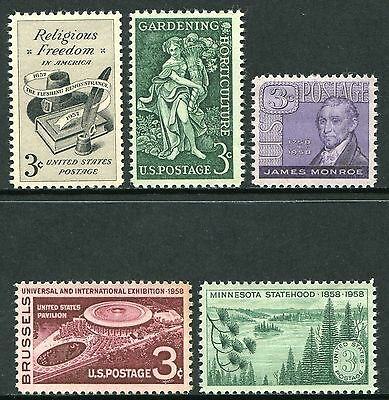 United States Of America - Muh Clearance Lot C (G121-Rr)