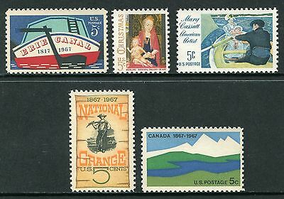 United States Of America - Muh Clearance Lot A (G123-Rr)
