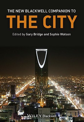 The New Blackwell Companion to the City (Wiley Blackwel - Paperback NEW Gary Bri
