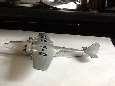 Dinky Aircraft Ensign Class Air Liner