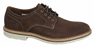 10 Navy Oxford Shoes Uk Size Mens Timberland 5 Naples Trail v8wmn0N