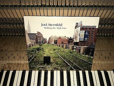 Joel Sternfeld 'walking The High Lane' Rare Signed 1St 2001 Edition Martin Parr