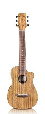 Cordoba Mini O-CE Travel Electro Classical Nylon Guitar & Case
