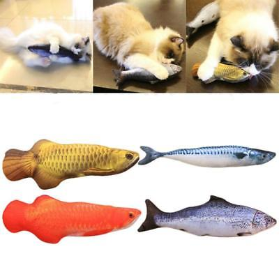 Soft Fish Tuna Doll Simulation Carp Cushion Plush Stuffed Throw Pillow Xmas Toys