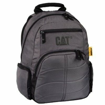 "Caterpillar Brandon 16L 13"" Laptop Backpack - Anthracite"