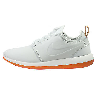nike roshe two premium leather off white nz
