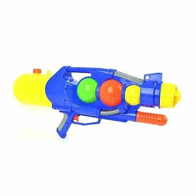 26 Inch Large Cannon Water Gun Pump Action Summer Outdoor Garden Fun Game Toy