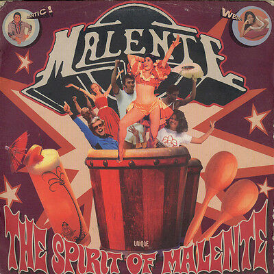 Malente - The Spirit Of Malente (Vinyl 2LP - 2000 - DE - Original)