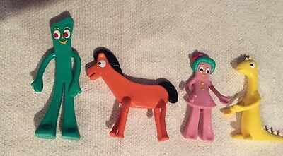 Gumby and Pokey And Friends