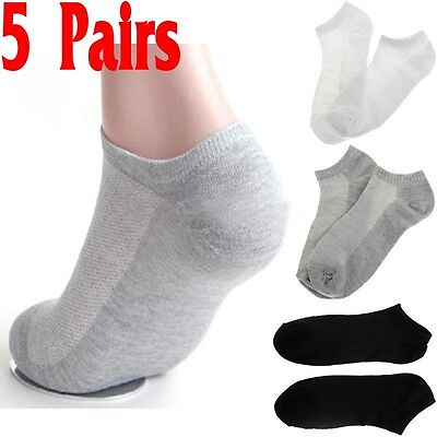5 Pairs Men's Brand Socks/Winter Thermal Soft Cotton Casual Sport Sock for men