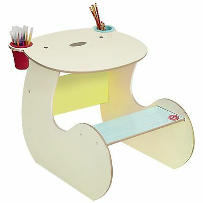 Bear Hug Childrens Mdf Desk & Chair New Bedroom Furniture Free P+P 517Sng01E