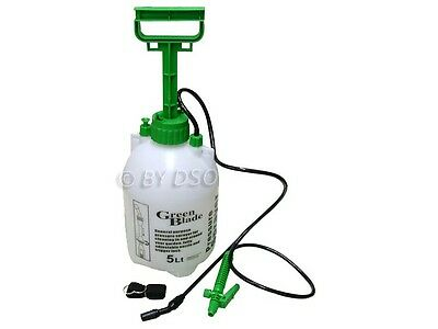 Green Blade 5 Litre Knapsack Sprayer