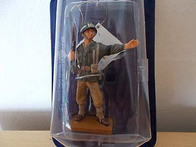 Men at War Figure No 35 Corporal Military Police 9th Airforce USA 1944 NEW