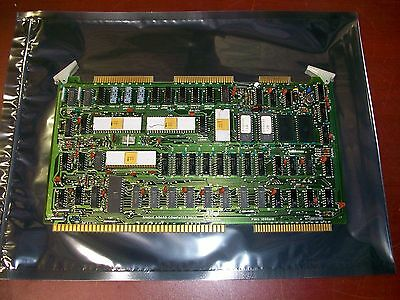 Intel 1975 Single Board Computer 80/10  - RARE / Vintage / GOLD