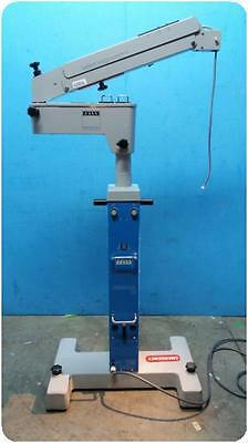 Zeiss Universal S2 Surgical Microscope Stand @ (148051)