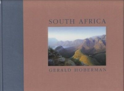 South Africa (Hoberman Photographic Collection) by Hoberman, Gerald Hardback The