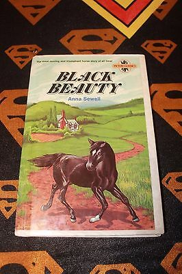 1973 BLACK BEAUTY Anna Sewell PICTURE CLASSICS RUDY NEBRES House of Mystery