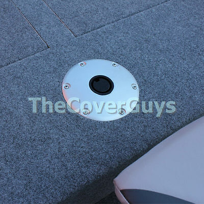 Boat Plug In Seat Base to suits specific pedestal