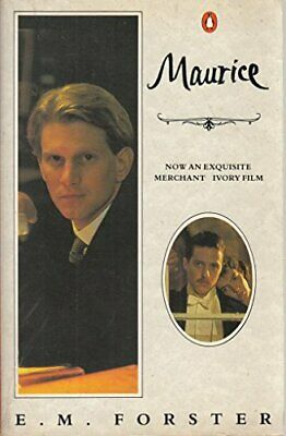 Maurice by Forster, E.M. Paperback Book The Cheap Fast Free Post