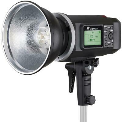 Flashpoint XPLOR 600 HSS Battery-Powered Monolight - Bowens Mount (AD600)