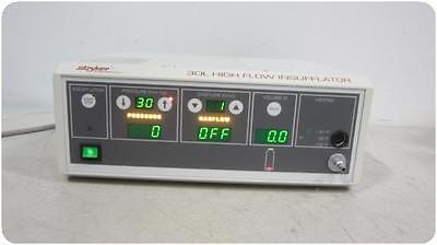 Stryker Endoscopy 620-030-500 / F30 30L High Flow Insufflator % (139734)